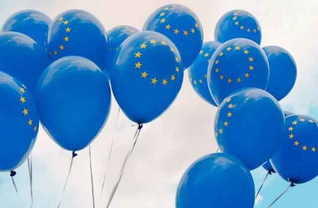 Bilana Sirakova ist die neue EU-Jugendkoordinatorin