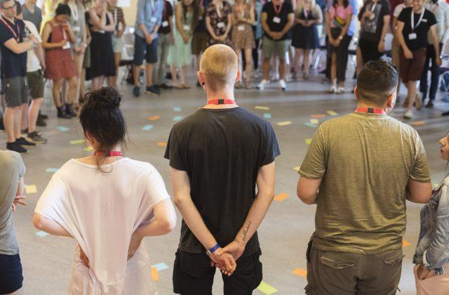 JuPiD 2018: Jugendliche für Europa