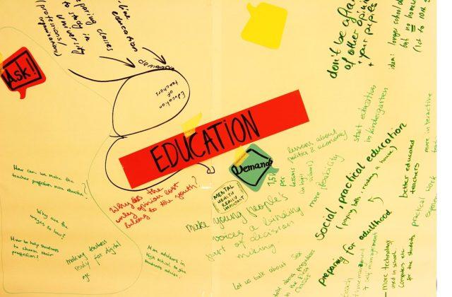 Ergebnisse eines tschechisch-deutschen Jugenddialog Workshops