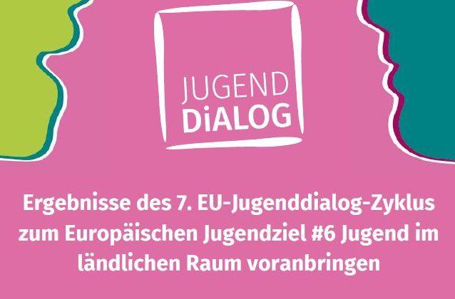Schlussfolgerung des Rates der EU & Forderungen junger Menschen