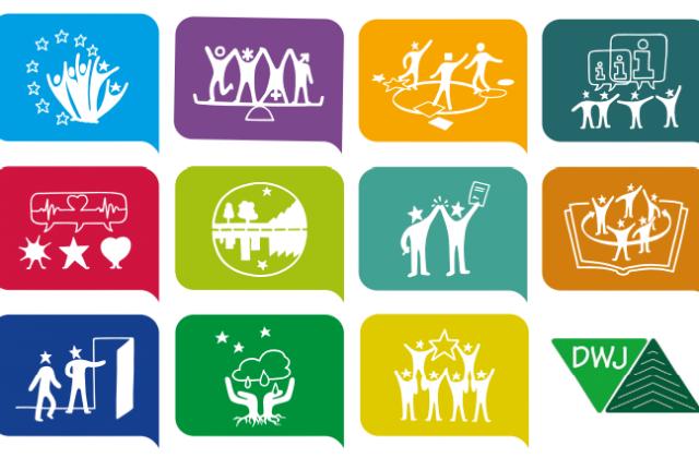 Die Youth Goals als Jahresthema 2021