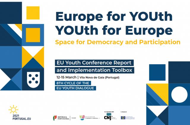 Ergebnisse der EU-Jugendkonferenz in Portugal