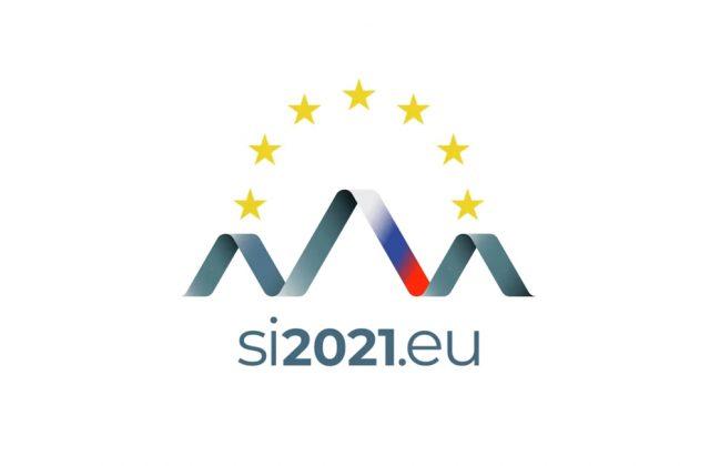 Die EU-Jugendvertreter*innen bei der slowenischen EU-Jugendkonferenz!